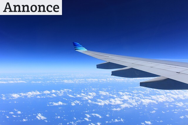 rejse flybilletter