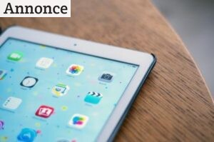 cover til iPad 2017